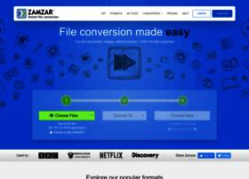 secure.zamzar.com