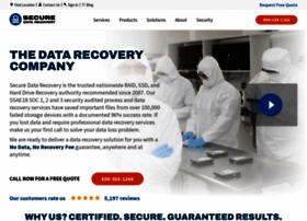 securedatarecovery.com