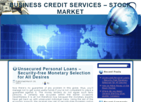 apply for secured business credit card