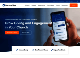 securegive.com