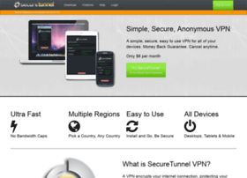 securetunnel.com