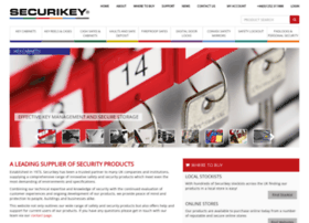 securikey.co.uk