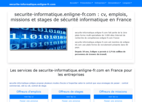 securite-informatique.enligne-fr.com