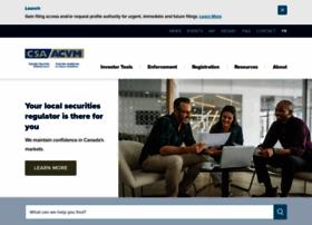 securities-administrators.ca