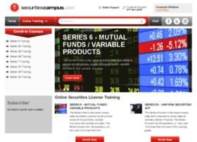 securitiescampus.com