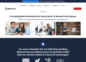 securitiesfinance.com
