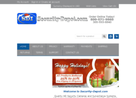 security-depot.com
