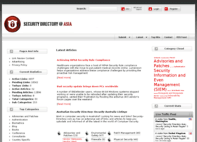 security-directory.com.au