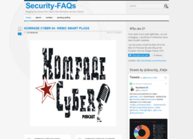 security-faqs.com