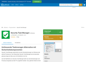 security-task-manager.softonic.de