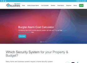securityalarms.co.uk