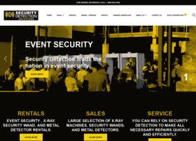 securitydetection.com