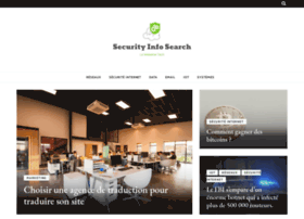 securityinfosearch.com