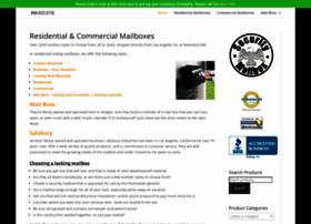 securitymailbox.com