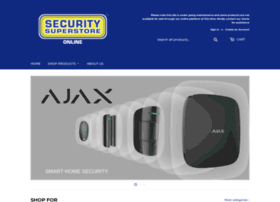 securitysuperstore.co.za