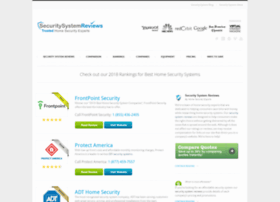 securitysystemreviews.com