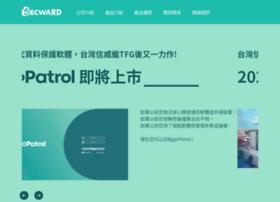 secward.com