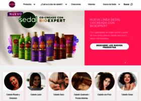 sedal.com.mx