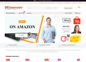 sedatasupply.com