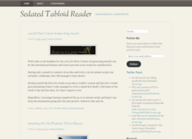 sedatedtabloidreader.wordpress.com