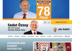 sedatozsoy.com