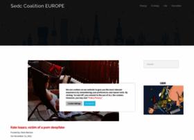 sedc-coalition.eu