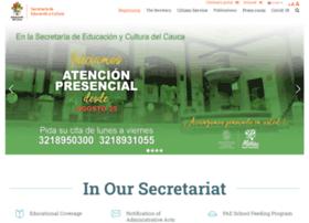 sedcauca.gov.co