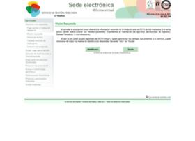 sede.sgth.es