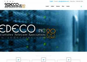 sedecoinc.com