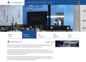 sedefgrup.com.tr
