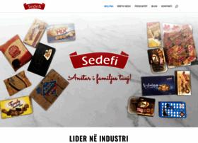 sedefi.com