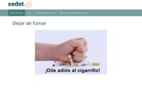 sedet.es