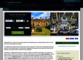 sedgebrook-hall.hotel-rv.com