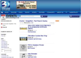 sedgefield-parkroad.wbtv.com