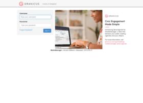 sedgwick.granicus.com
