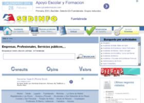 sedinfo-fuenlabrada.es