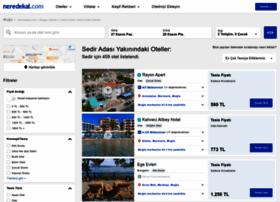 sedir-adasi.neredekal.com