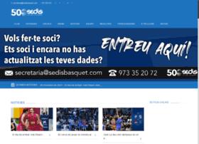 sedisbasquet.com