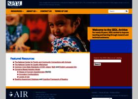 sedl.org