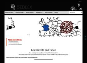 sedlex.fr