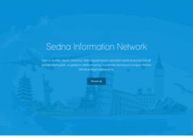 sednainfonetwork.com