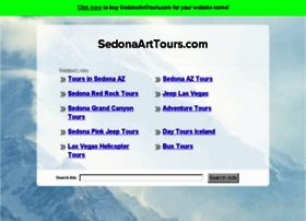 sedonaarttours.com