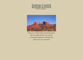 sedonacentralreservations.com