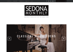sedonamonthly.com