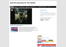 sedot-wc-jakarta-barat.blogspot.com