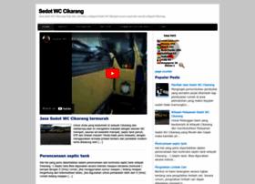 sedotwc-mampet-cikarang.blogspot.com