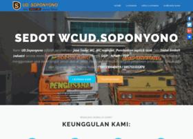 sedotwc-soponyono.com