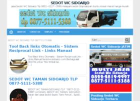 sedotwcsidoarjo.com