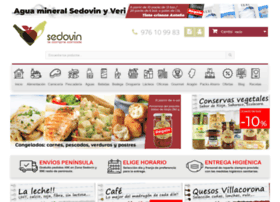 sedovin.com