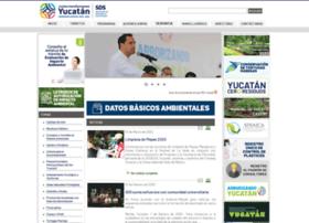 seduma.yucatan.gob.mx